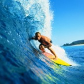 Surfing picture 31