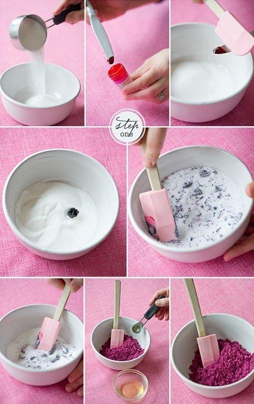 Как делать сахар своими руками