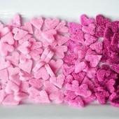 Цветной сахар.4
