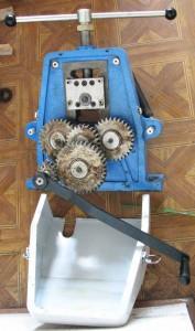 реуктор для профилегиба RBM-10
