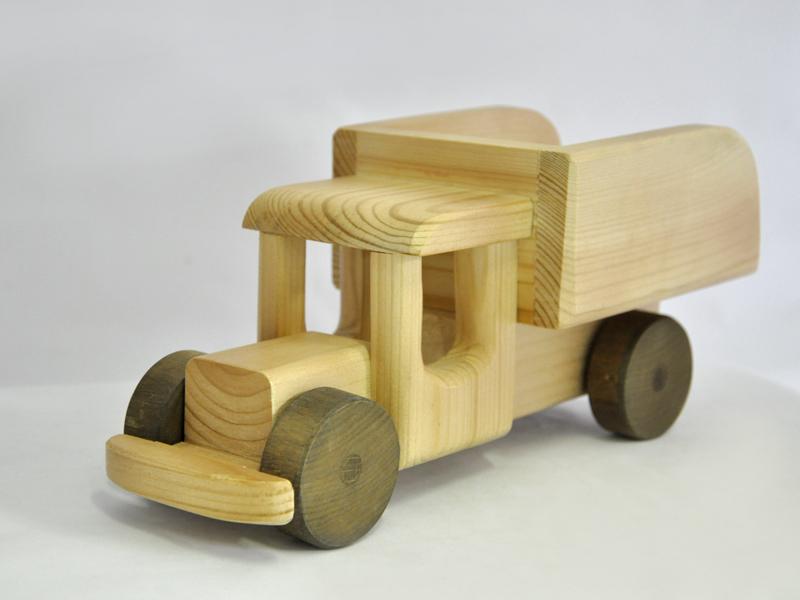 Сделать машинку из дерева своими руками 84