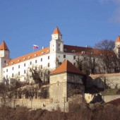 Братиславский-град