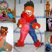 2012 декабрь Новогодние игрушки