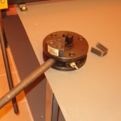 инструмент для обжимки (хомута) GX