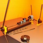 инструмент для скручивания металла TR