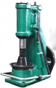 ковочный молот KM1-16