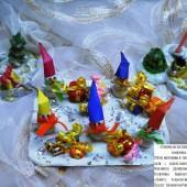 Дары снеговиков Димитриева Анна, 10 лет