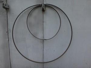 изготовление кольца на www.hobbywork.ru