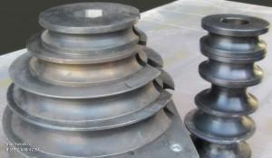 оправки для круглой трубы