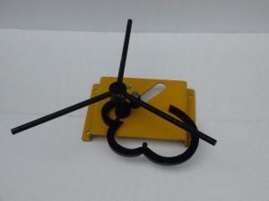 Ручной кузнечный инструмент для гибки завитков – «Улитка Сила»
