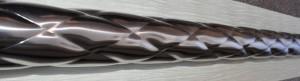 Встречная витая труба 8(495)6484787
