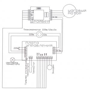 схема жар-15