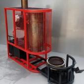 печь жар-15